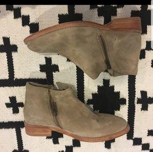 Johnston & Murphy Boots